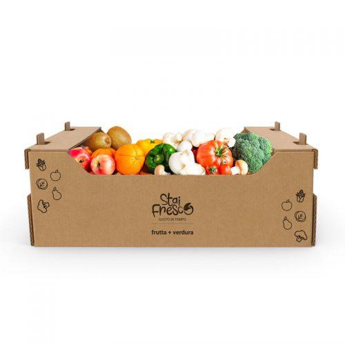 StaiFresco Frutta e Verdura